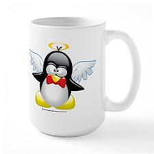 Angel Penguin Mug