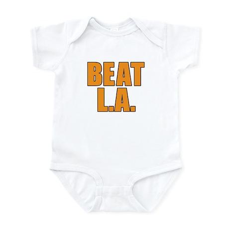 Beat L.A. Infant Bodysuit