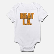 Beat L.A. Infant Bodysuit