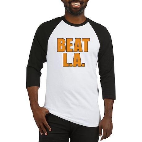 Beat L.A. Baseball Jersey