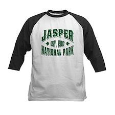 Jasper Old Style Green Tee