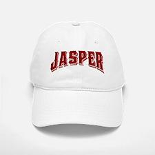 Jasper Old Style Canada Red Baseball Baseball Cap