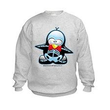 X-Ray Penguin Sweatshirt