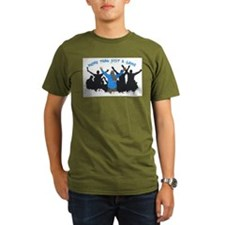 Unique Crowds T-Shirt