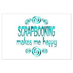 Scrapbooking Posters