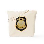 Haverhill Mass Police Tote Bag