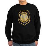 Haverhill Mass Police Sweatshirt (dark)