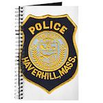 Haverhill Mass Police Journal