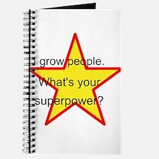 Unique Cute slogan Journal