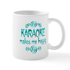 Karaoke Mug