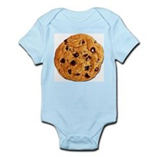 """""""My Cookie"""" Infant Creeper"""