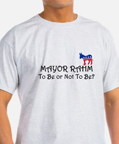 Mayor rahm emanuel T-Shirt