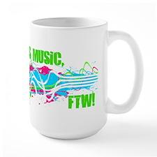 80s Music, FTW! Mug