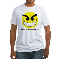 I Feel A Sin Coming On! Shirt