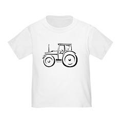 Farm Tractor T