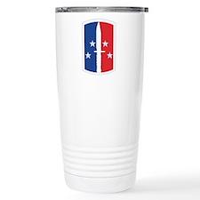 189th Infantry Brigade - SSI Travel Mug