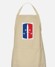 189th Infantry Brigade - SSI Apron