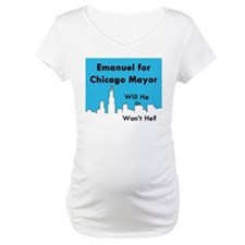 Cool Rahm emanuel Shirt