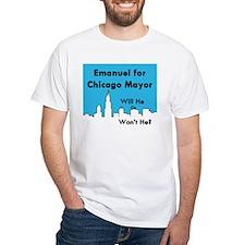 Unique Chief staff Shirt