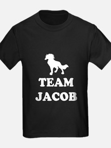 """Team Jacob"" T"