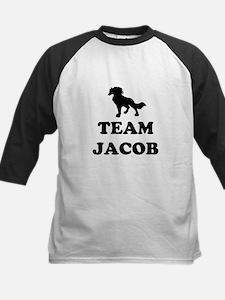 """Team Jacob"" Tee"