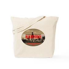 Unique Rham Tote Bag