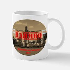 Unique Rahm emanuel Mug