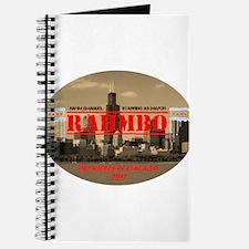 Unique Rahm emmanuel Journal