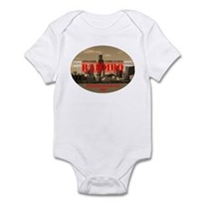 Unique Rham Infant Bodysuit
