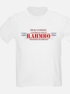 Cute Mayor rahm emanuel T-Shirt