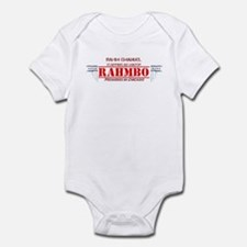 Unique Mayor rahm emanuel Infant Bodysuit