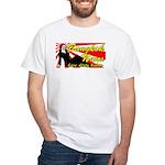 Bangkok Nuns Tagless T-Shirt (W)
