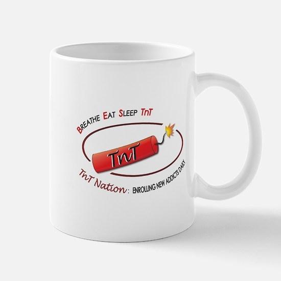 TnT B.E.S.T. Mug