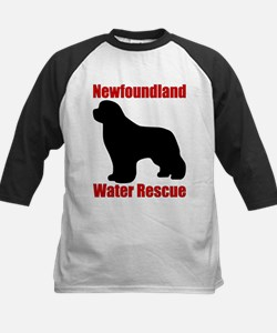 Water Rescue with Silhouette Tee