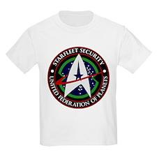 Starfleet Security T-Shirt