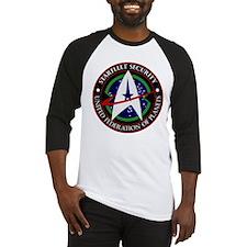 Starfleet Security Baseball Jersey