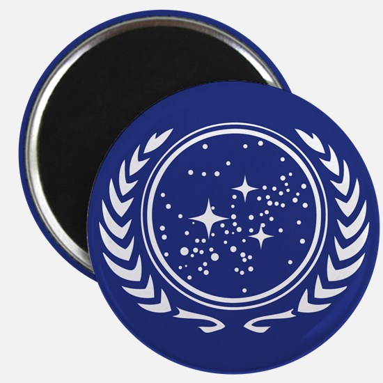 United Federation of Planets Magnet