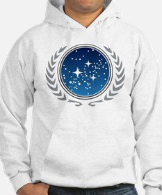 Federation of Planets Hoodie