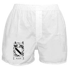 Ratcliff Boxer Shorts