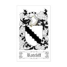 Ratcliff Decal