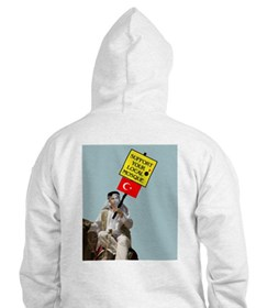 IN YOUR FACE Hoodie
