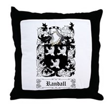 Randall Throw Pillow