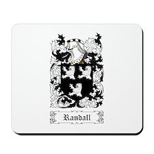 Randall Mousepad