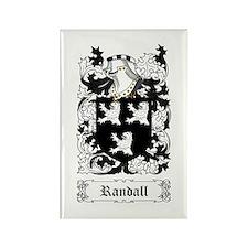 Randall Rectangle Magnet (10 pack)