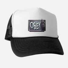 OBEY Trucker Hat