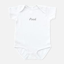 iPood. Infant Bodysuit