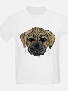 Fawn Puggle T-Shirt