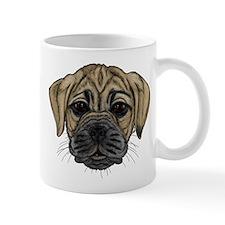 Fawn Puggle Mug