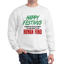 Human Fund Sweater