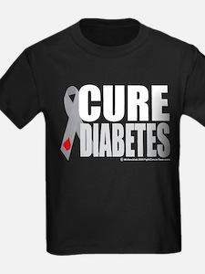 Cure Diabetes T